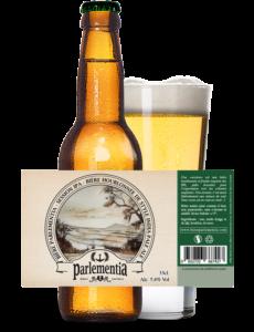 Bière IPA Guéthary